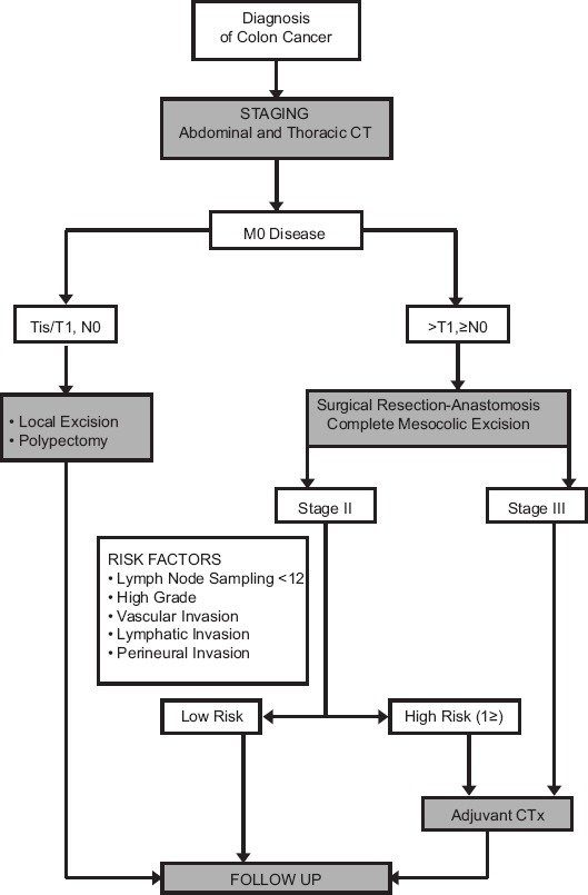 Clinical Practice Guidelines For The Surgical Management Of Colon Cancer A Consensus Statement Of The Hellenic And Cypriot Colorectal Cancer Study Group By The Hesmo Abstract Europe Pmc