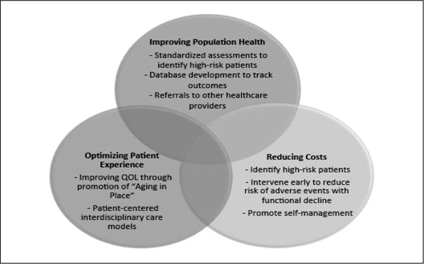 Public Health Impact Of Frailty Role Of Physical Therapists Abstract Europe Pmc